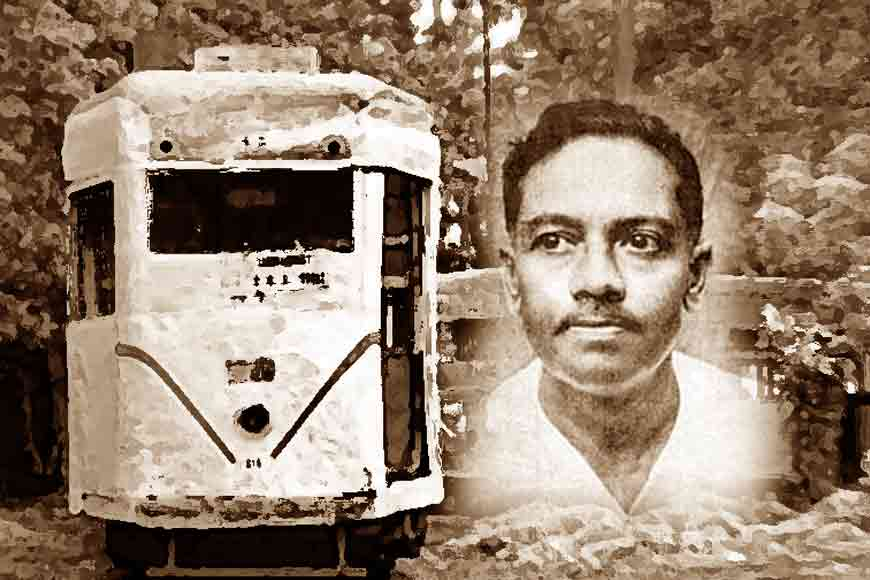Today is the day when Jibanananda Das died. What happened to the tram that killed him?