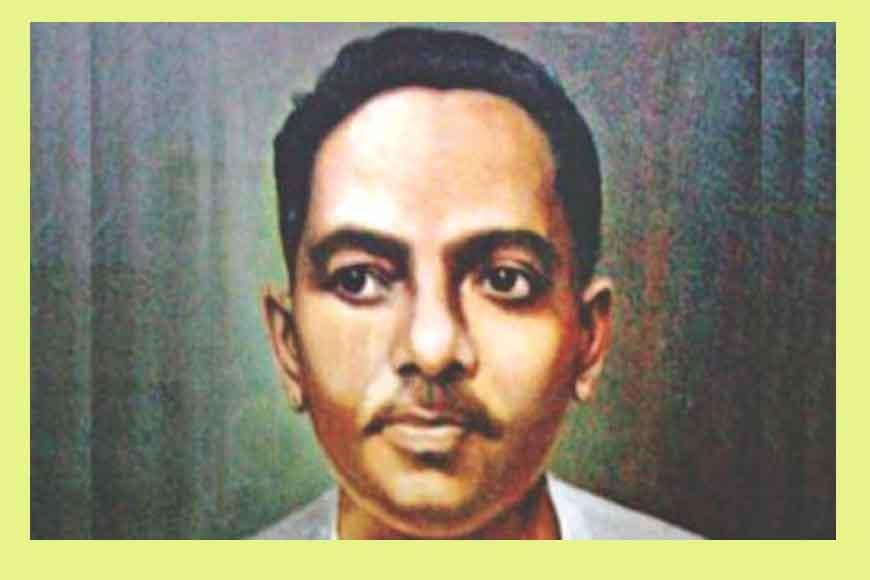 Read along with Jibanananda Das