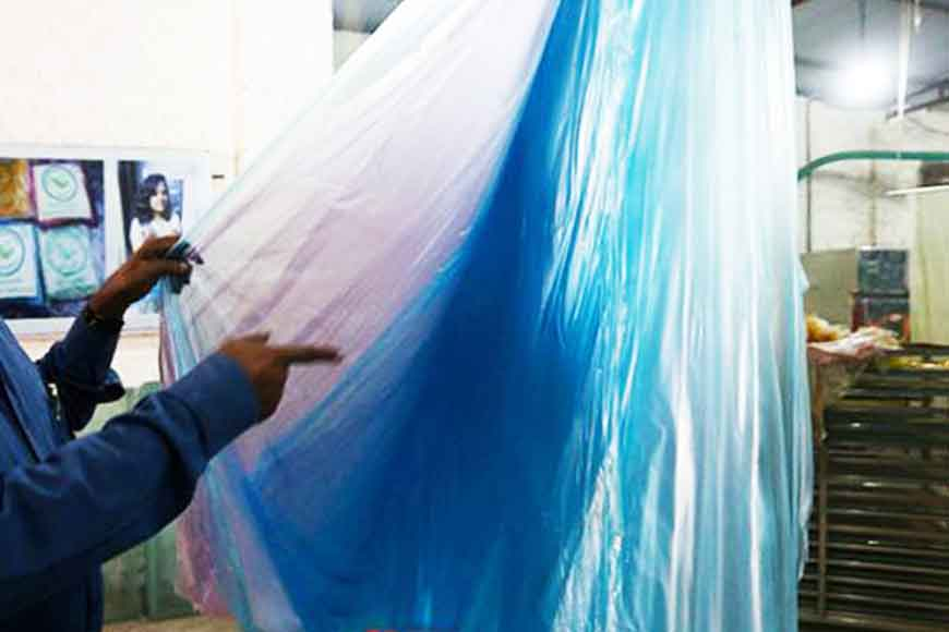 Bangladesh starts producing 'Polythene' bags from Jute