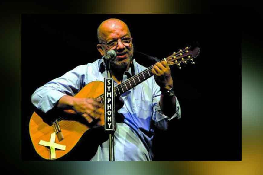Kabir Suman --- Tomake Chai