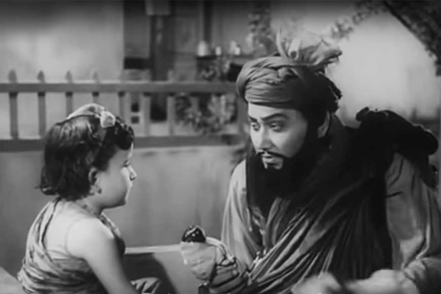 On Friendship Day, explore the friendship of Kabuliwala and Minnie