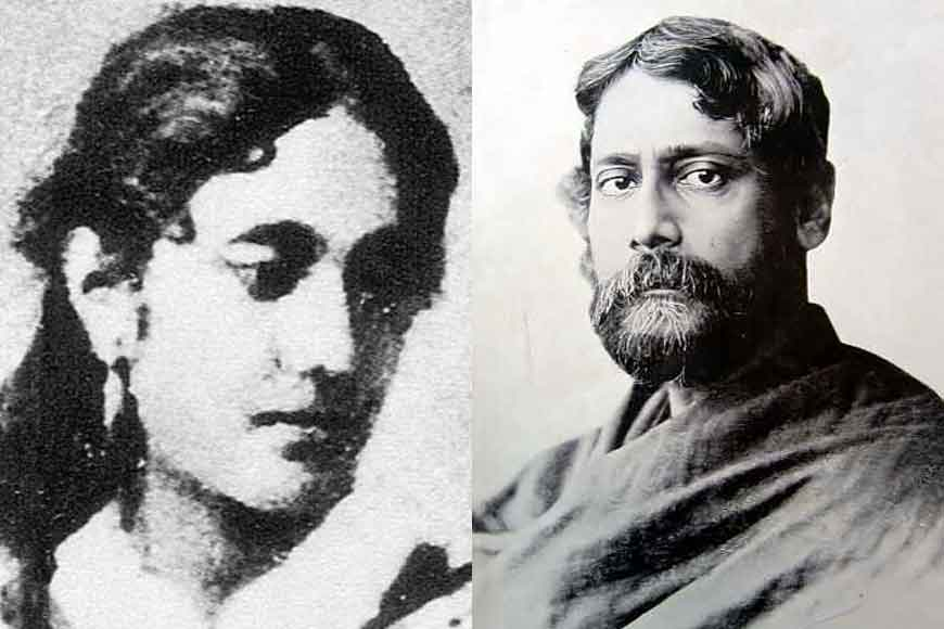 Rabindranath Tagore called 'Notun Bouthan' after Greek goddess Hecate