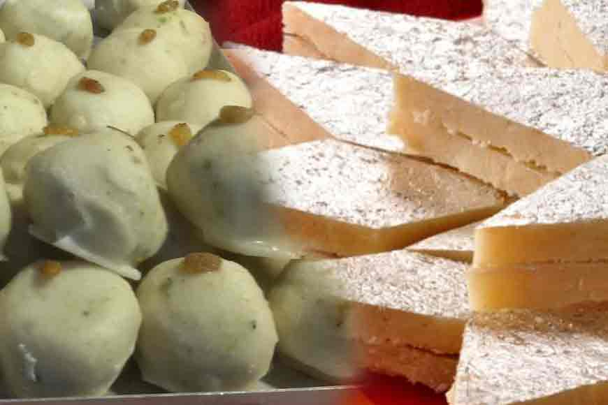 Why Kalu Moira's Kaju Barfi is better than its Northern cousins?
