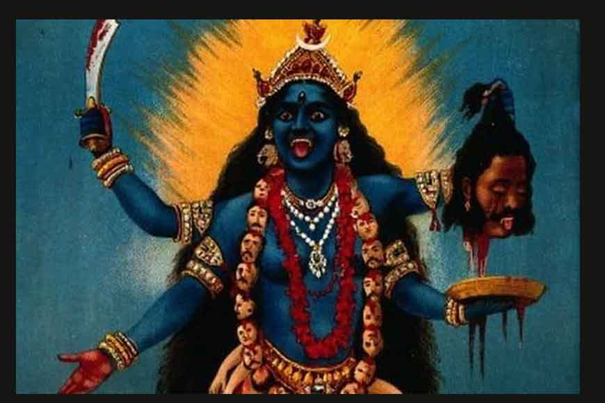 Goddess Kali misinterpreted by Western feminists?