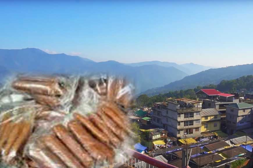 Are days numbered for world-famous Kalimpong lollipop and cheese?