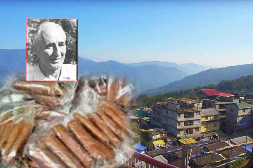 Swiss Dairy of Kalimpong that made world famous cheese and lollipops shuts down!