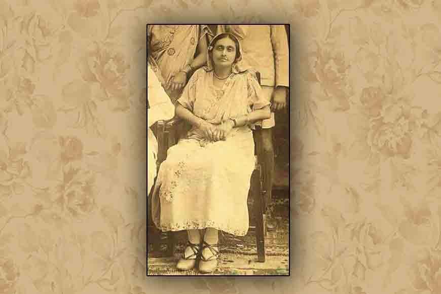 The world of Sarala Ray's daughter Kanaklata Ray