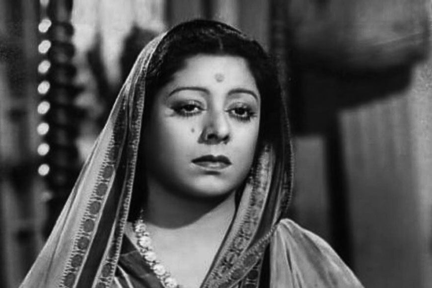 Kanan Devi -- melody queen and first female star of Bengal