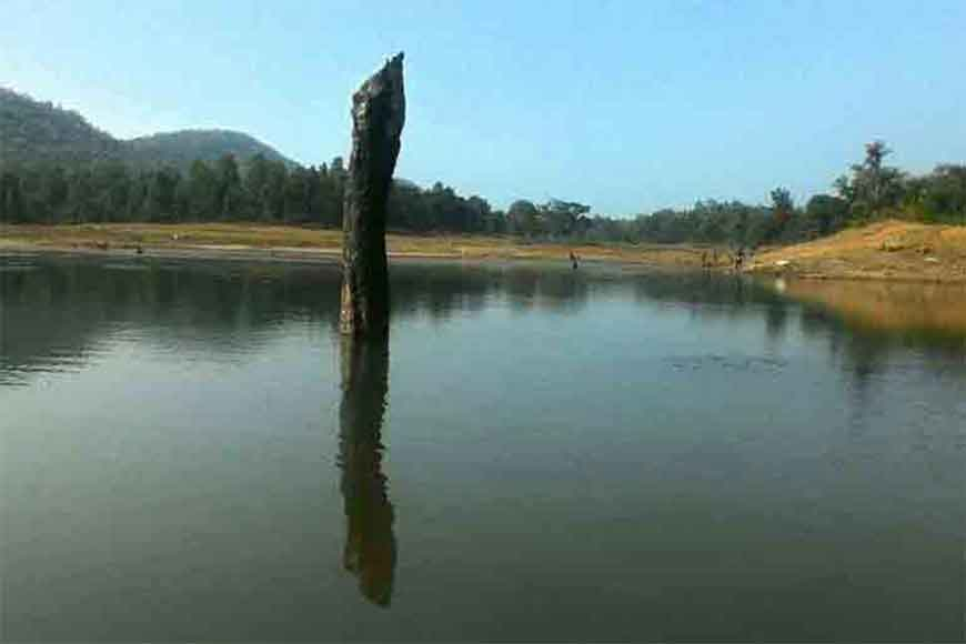 Enjoy a heady tribal dance and nature's splendour at Kankrajhor