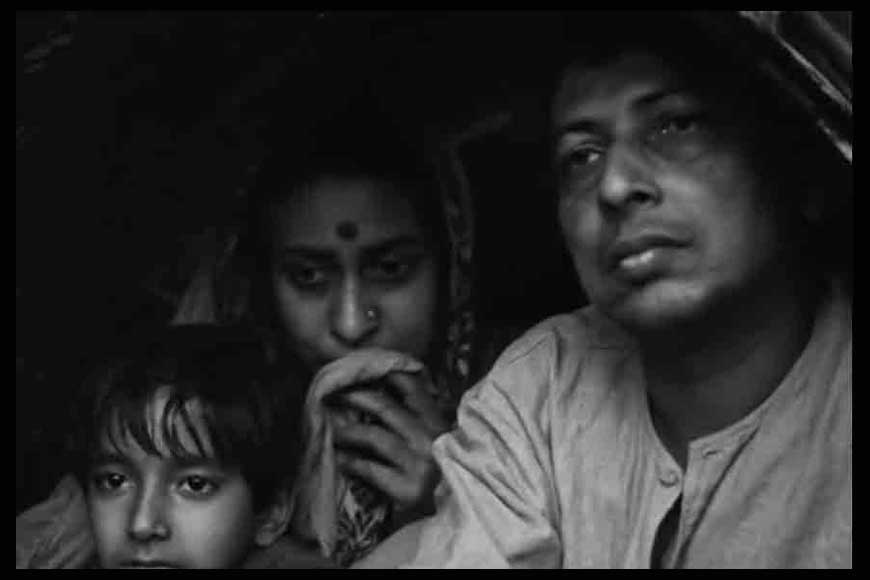 Pather Panchali's 'Harihar' Kanu Bandopadhyay refused Ray at the first meet