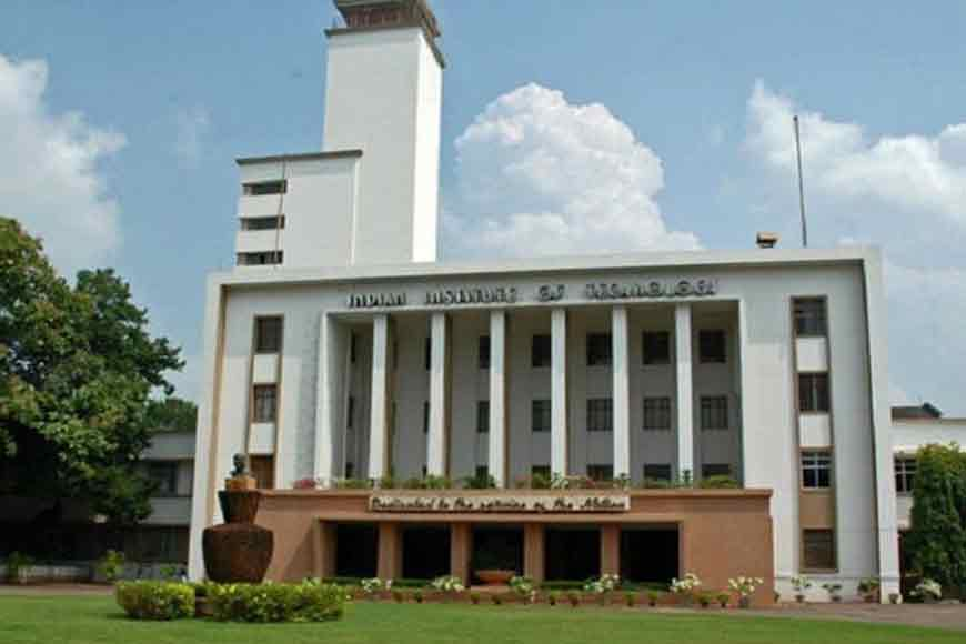 CONGRATS! IIT Kharagpur gets 'Institute of Eminence' honour!