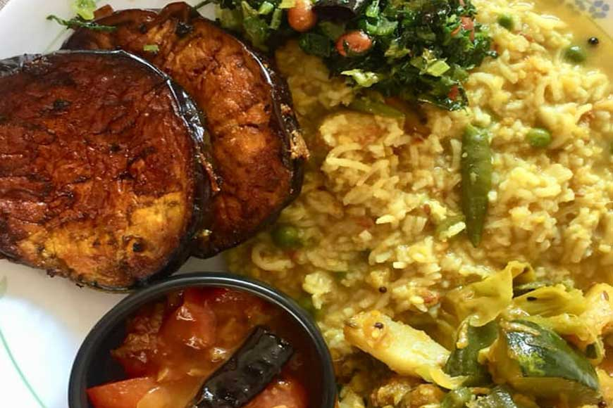 Bengal's khichuri and romancing Kolkata's monsoon