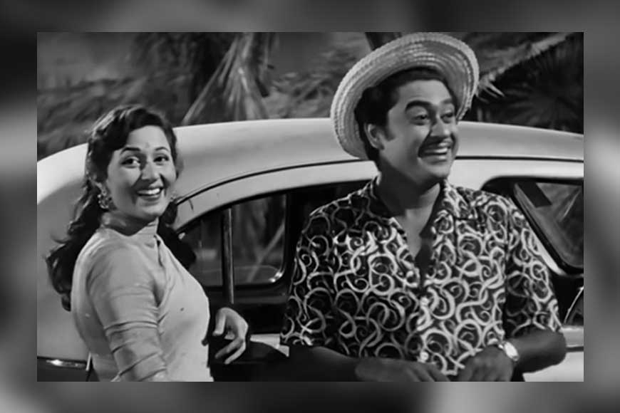 On his birthday, a look at 'lover boy' Kishore Kumar and his 4 weddings