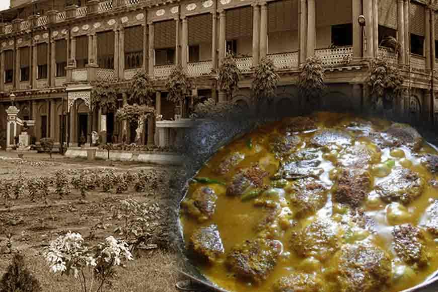 GB brings a secret recipe of Thakurbari, given by Rabindranath Tagore