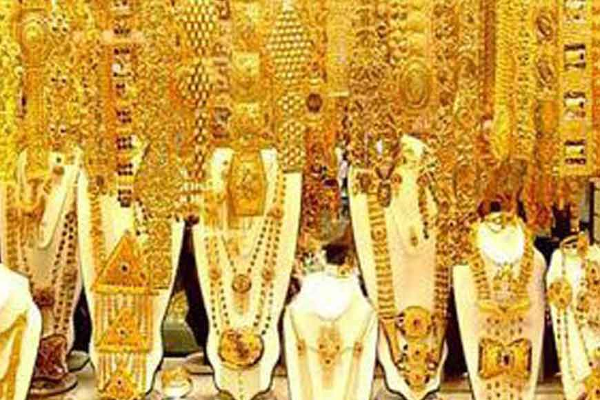 Jewelry made in Kolkata might get GI tag