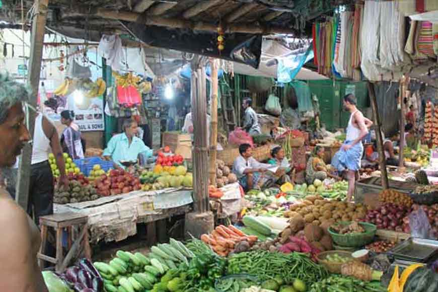 Bengal government tries to plug vegetable prices