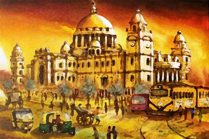 Kolkata might get UNESCO 'City of Literature' tag