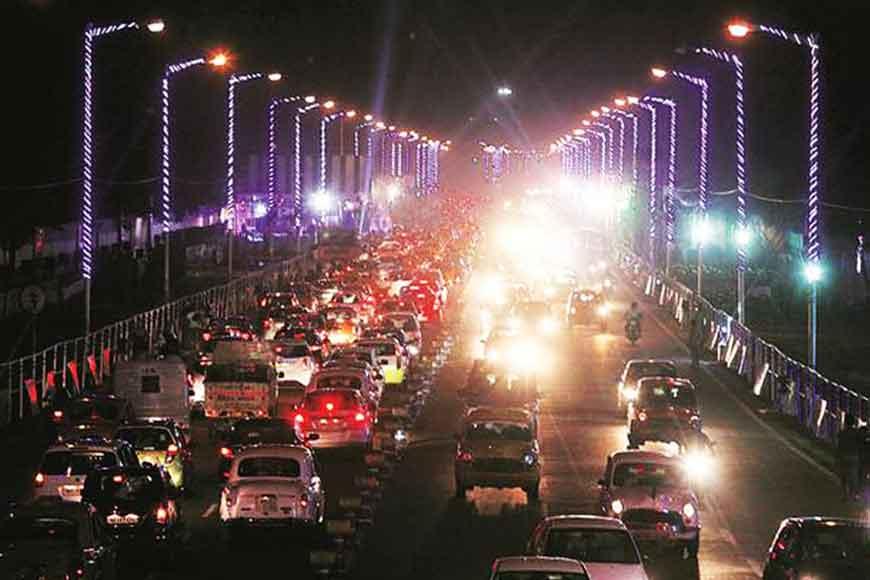 Kolkata Walk