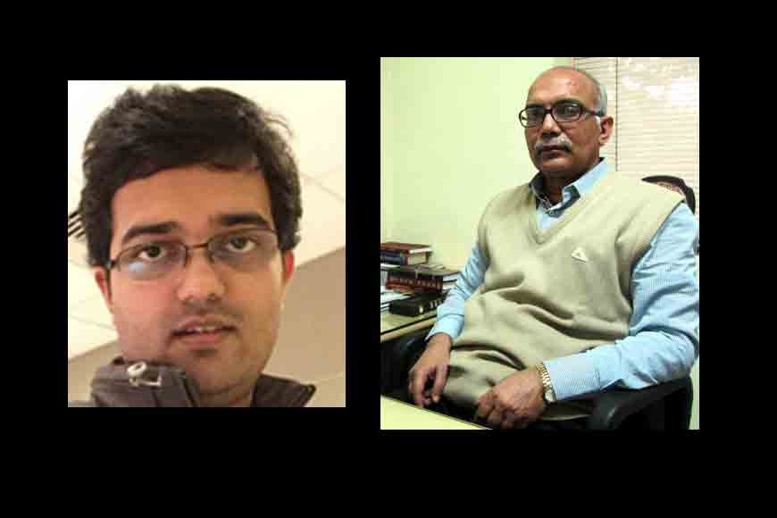 Path-breaking research: Bengali scientist duo in Nature