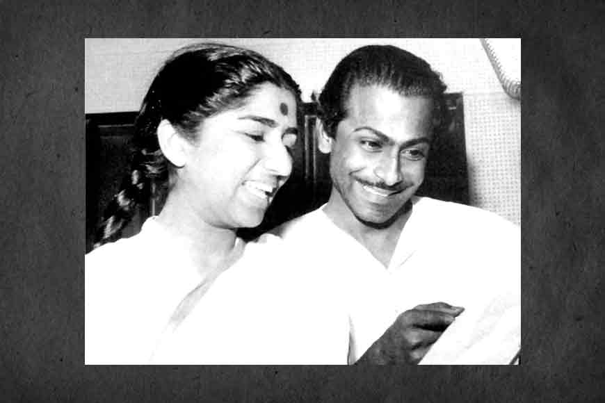 'Na Jeo Na' -- Lata Mangeshkar was hospitalised with pneumonia