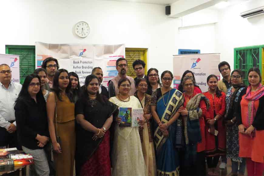 Multi-lingual poetry meet festival ends in Kolkata
