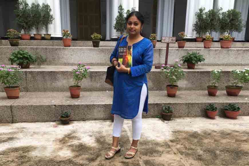US based author Lopamudra Banerjee speaks to GB