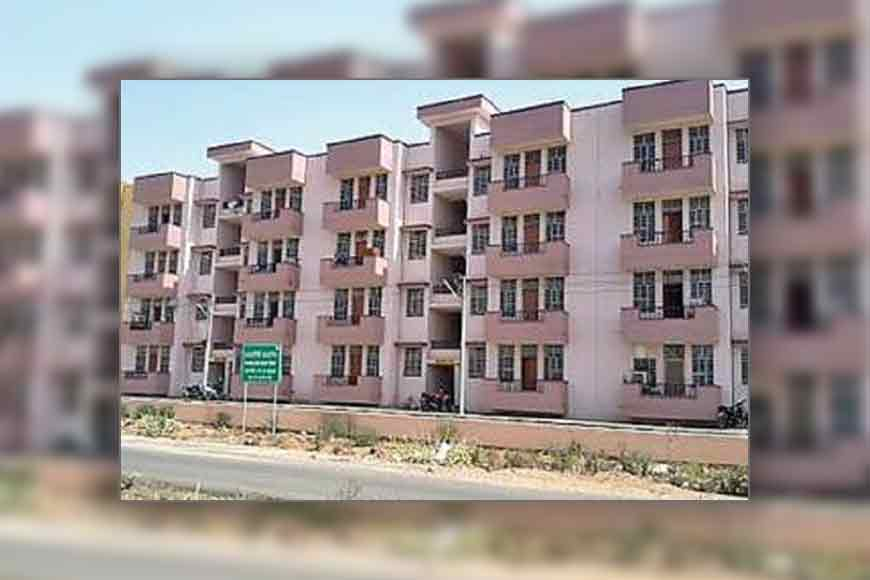 State government to give low-cost flats to the poor in Bengal