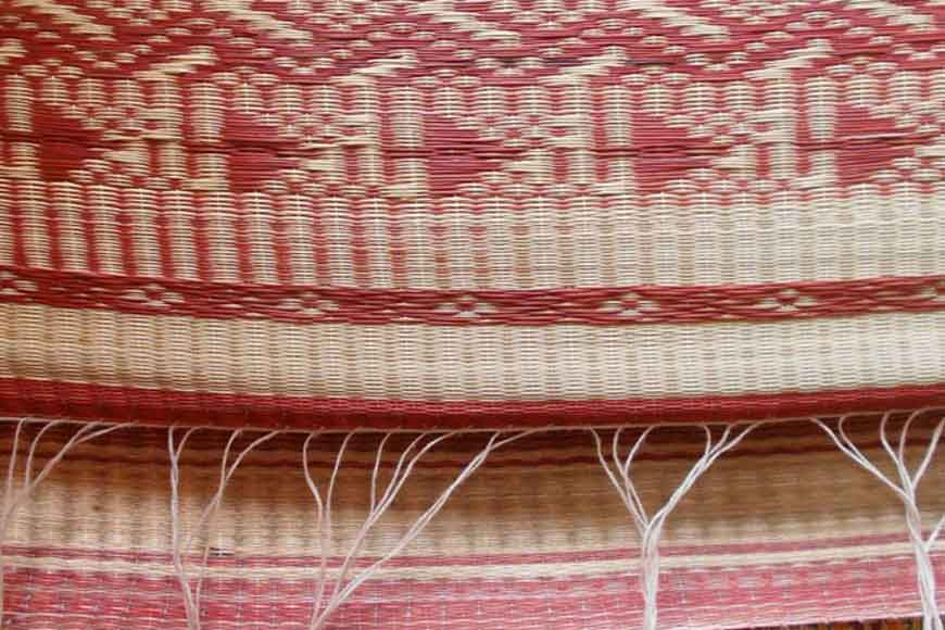 Bengal's Masland Madur – weaving dreams on a natural fibre