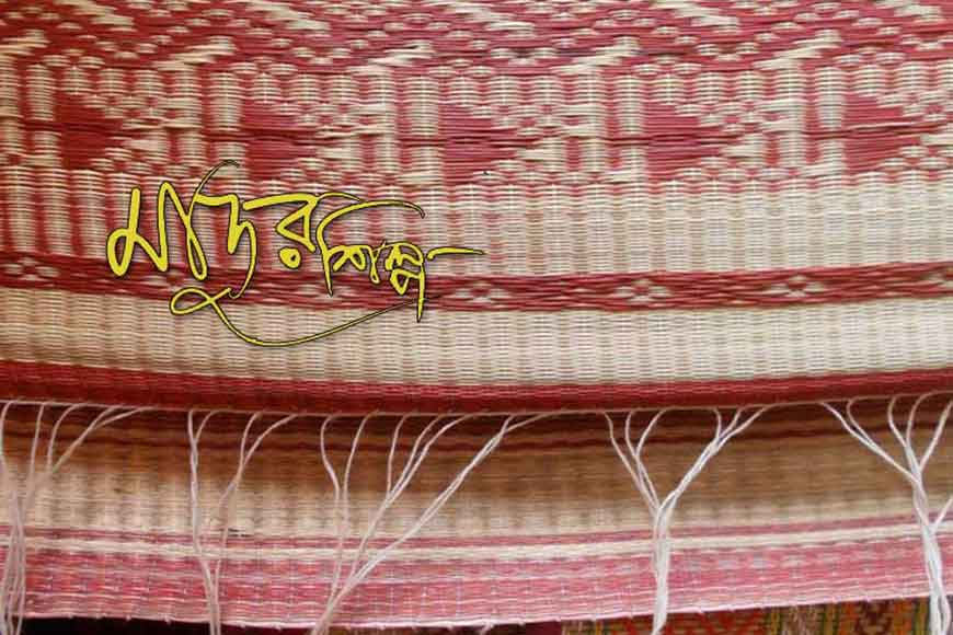 Is the art of reed-mat weaving vanishing from Bengal
