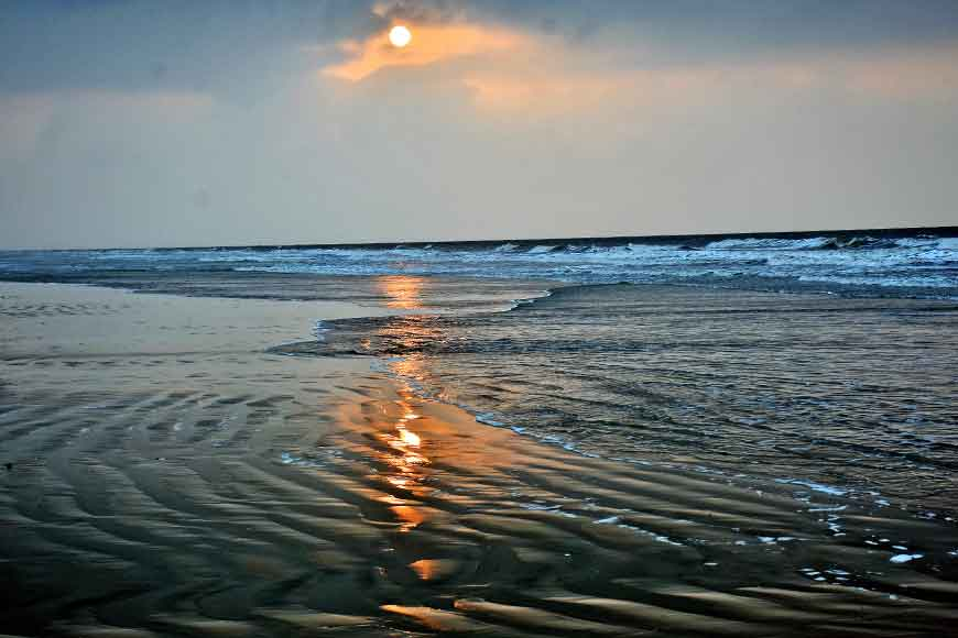 Romancing the beaches of Bengal