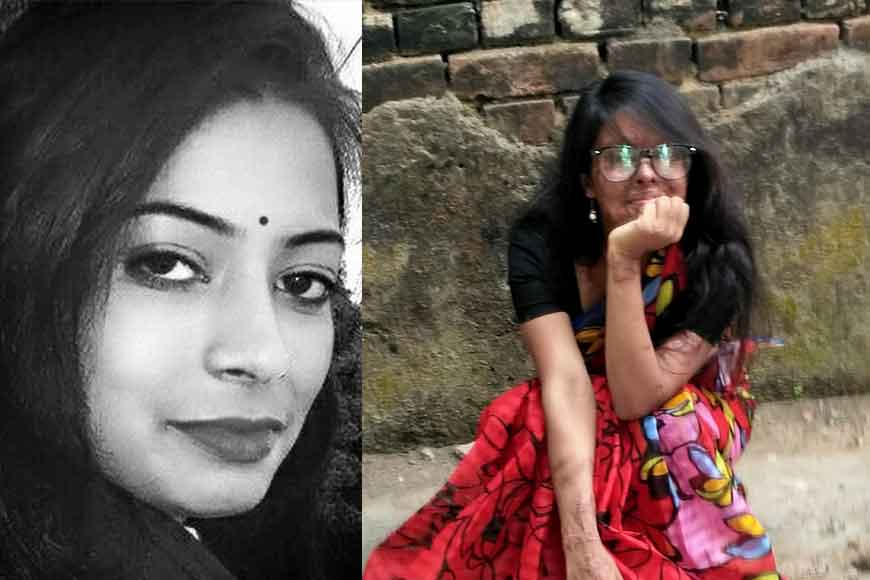 Manisha Pailan, the real-life story of an acid attack survivor