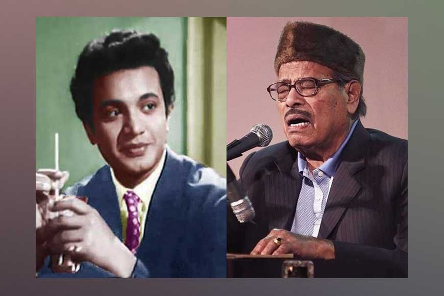 On his birthday, tracing how Manna Dey started singing for Uttam Kumar