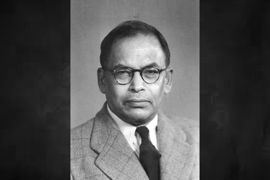 Meghnad Saha – the scientist with a vision was also a political activist