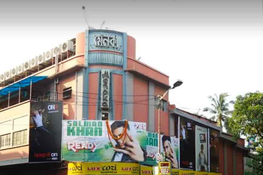 Will Menoka Cinema Hall soon shut shutters?
