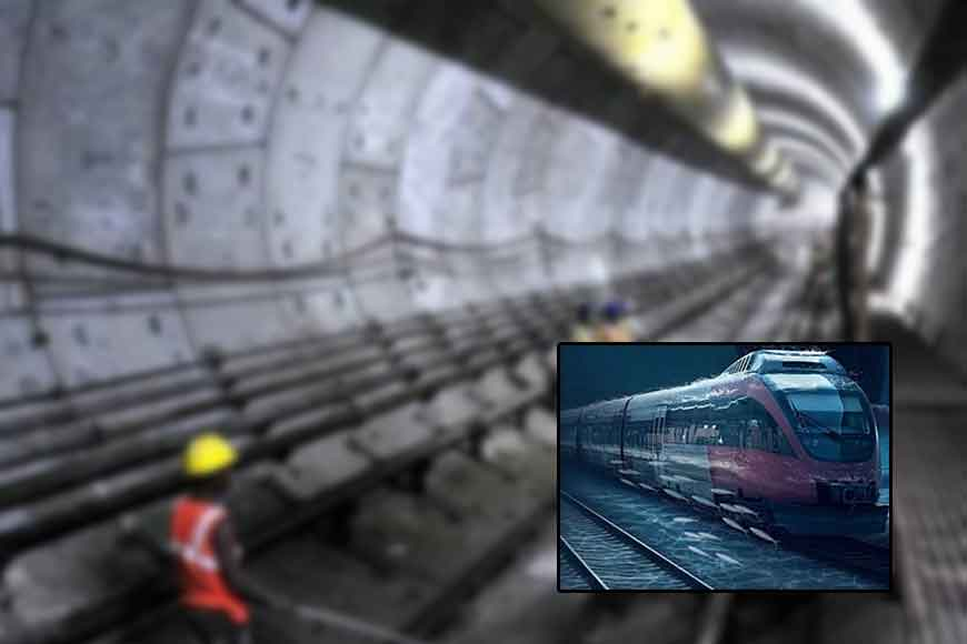 French firm gives green signal to Kolkata Metro underwater