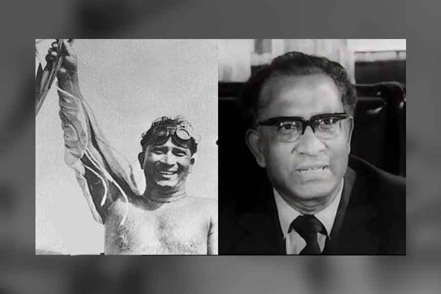 Forgotten Hero swimmer Mihir Sen, only man to swim oceans of 5 continents in a year