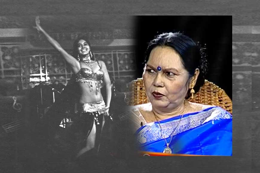 Miss Shefali, Kolkata's first cabaret dancer is no more!