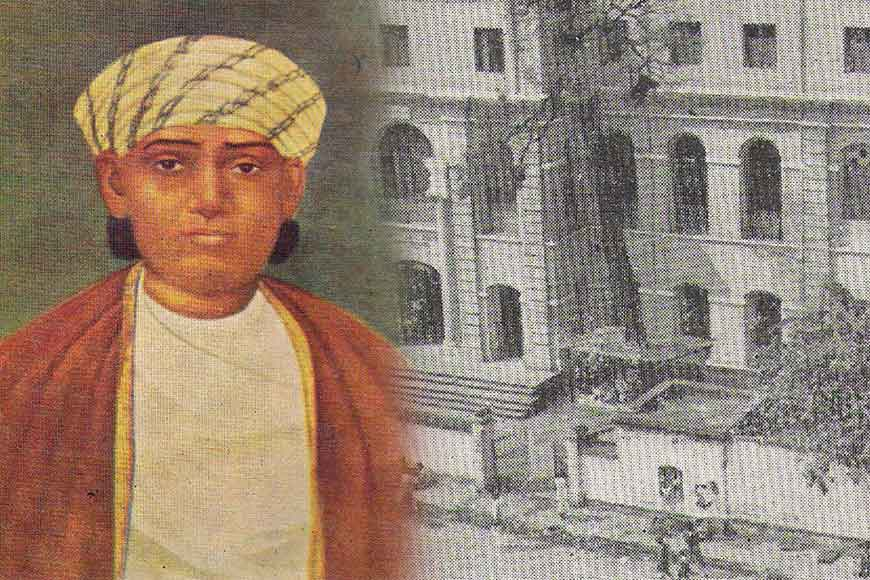 Motilal Seal, the man who made schools for Hindu boys and girls