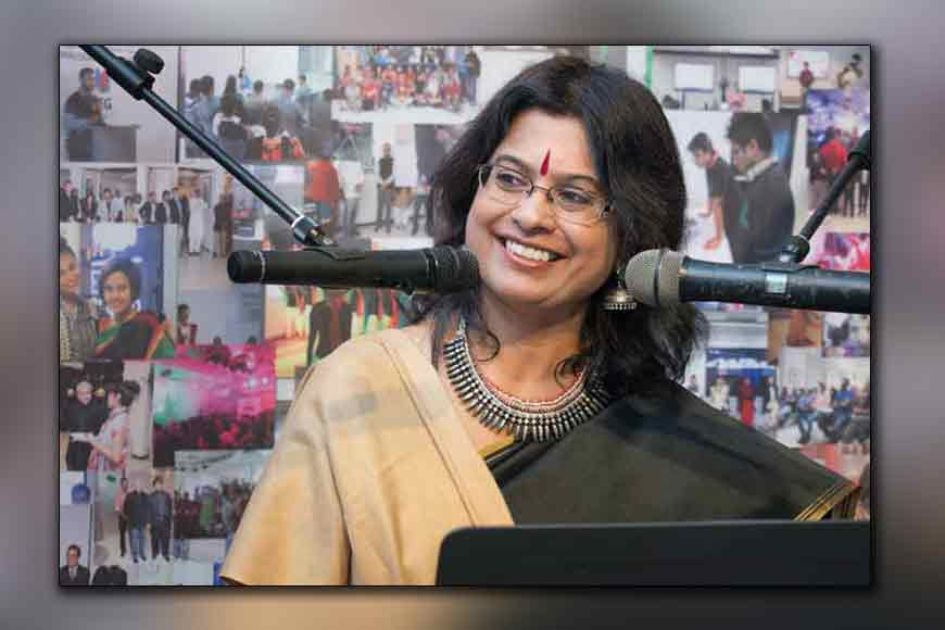 US based Bengali professor merges science and music
