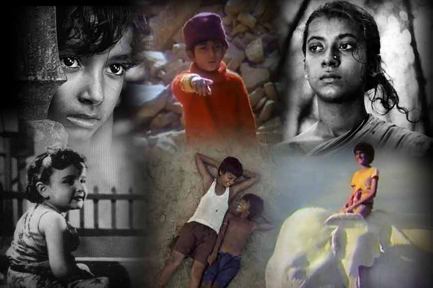 Trend of child-centric movies are back to Tollywood