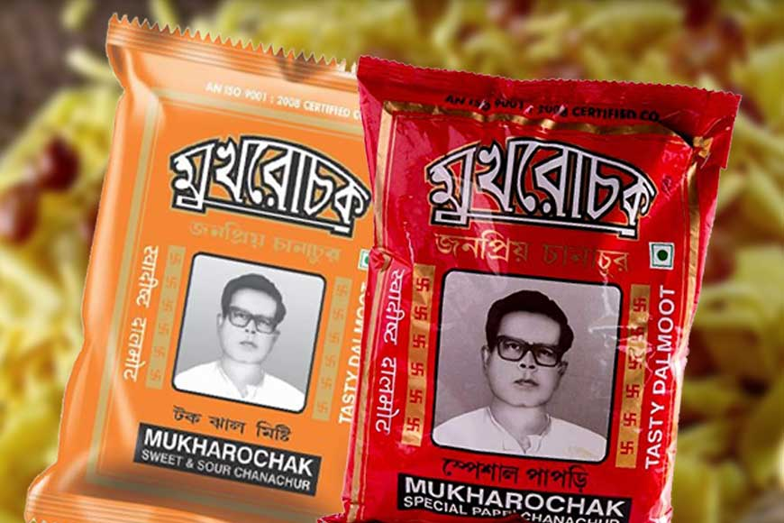 Bengal's snack brand Mukharochak withstood Rajasthan's Bhujiawalas and went global
