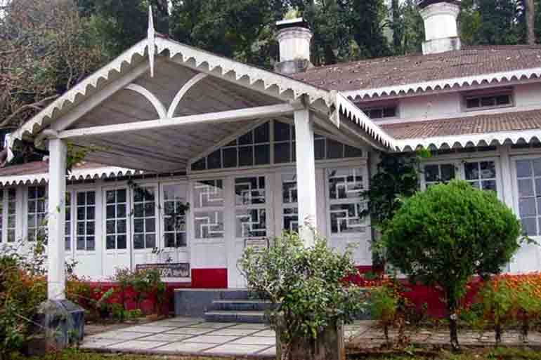 Sleepy hamlet of Mongpu still preserves Rabindranath Tagore's dreams