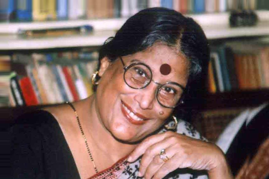 Nabaneeta Dev Sen: The feisty feminist and subtle humourist
