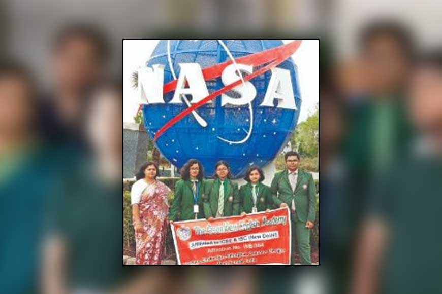 Student from Balurghat receives NASA scholarship