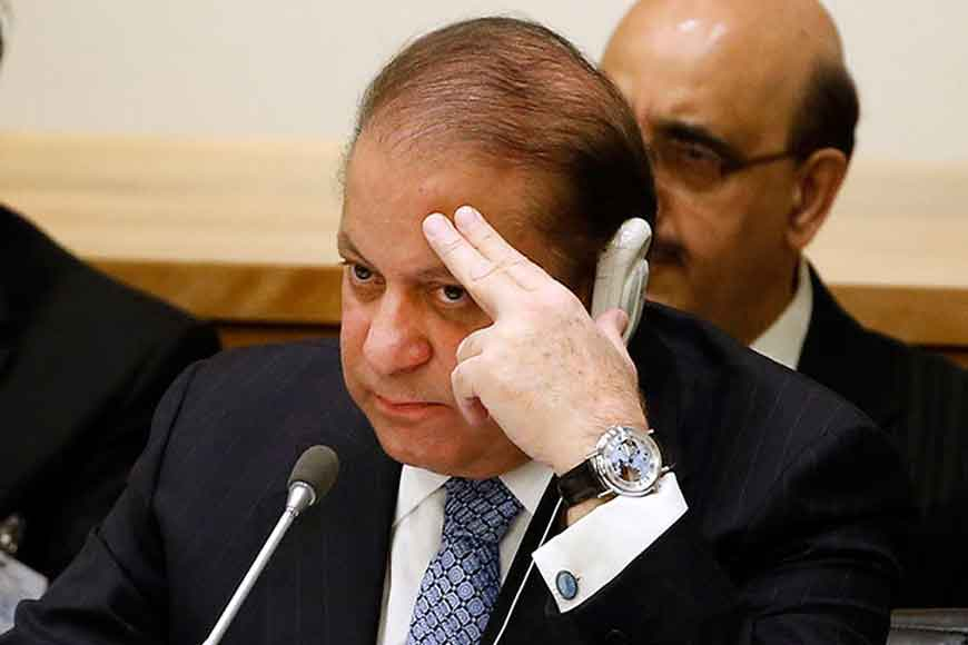 Pakistan SC dismisses Nawaz Sharif