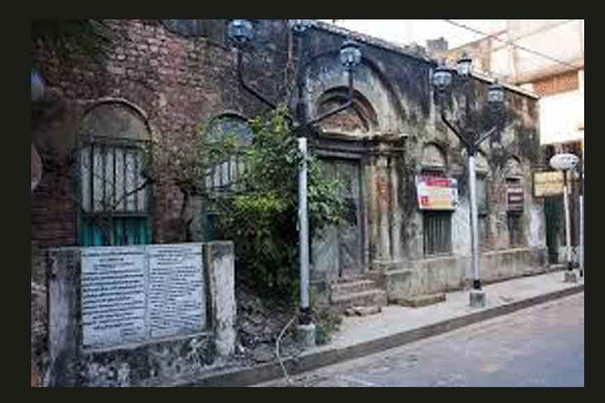 Restored Nivedita house to open this month