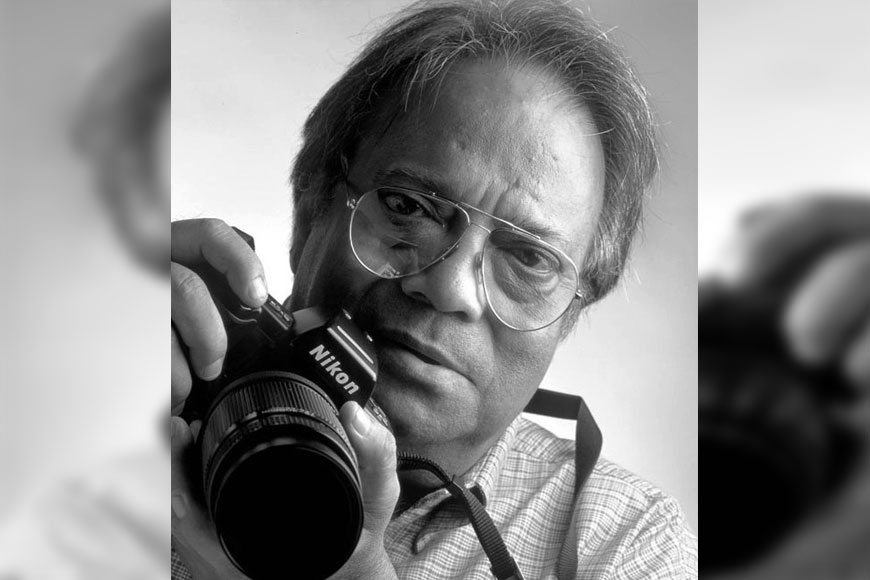 BREAKING! 'Ray's photographer' Nemai Ghosh is no more!