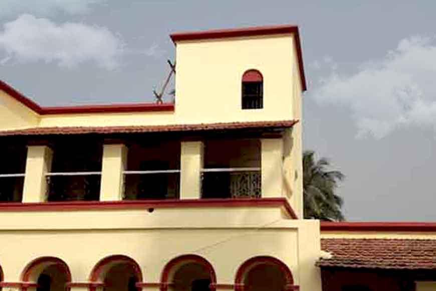 Netaji's ancestral home in Kodalia gets a major revamp