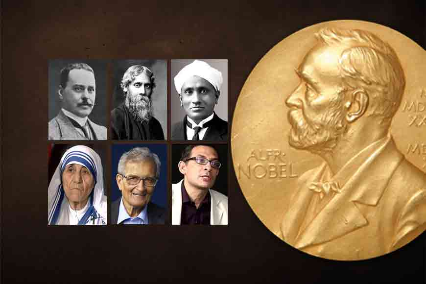 Did you know Kolkata has produced six Nobel Laureates?