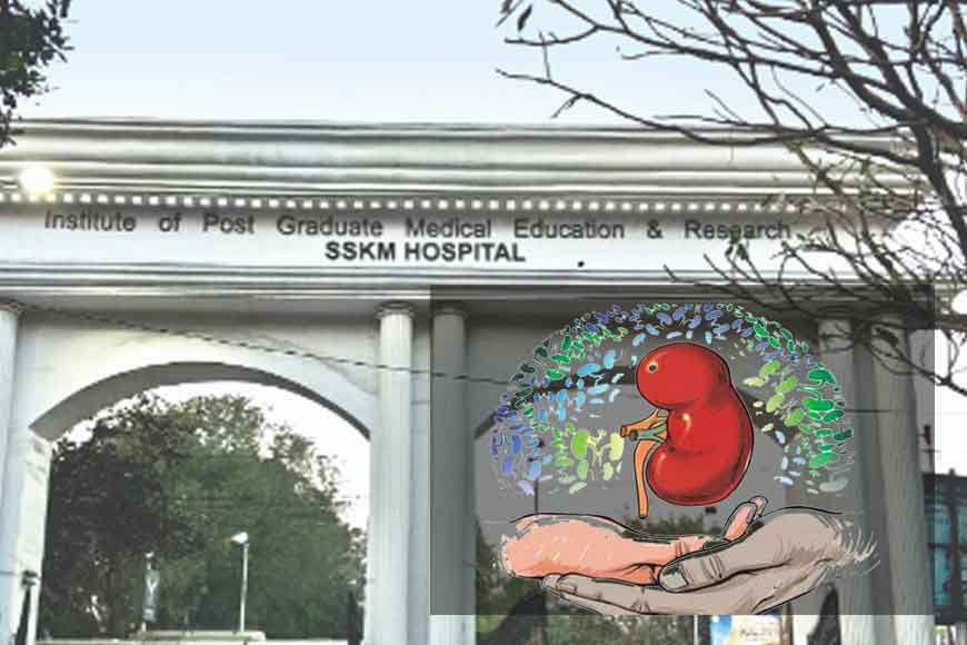 SSKM comes up with a specialised organ-transplant unit